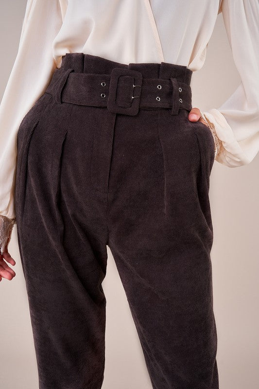 'The Mickie' Pants