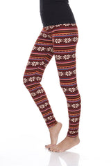 'Venture To Vail' Leggings