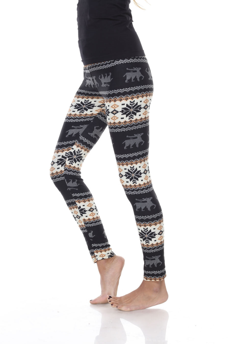 'Arapahoe Basin' Leggings