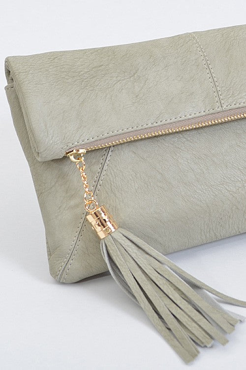 'On The Town' Clutch