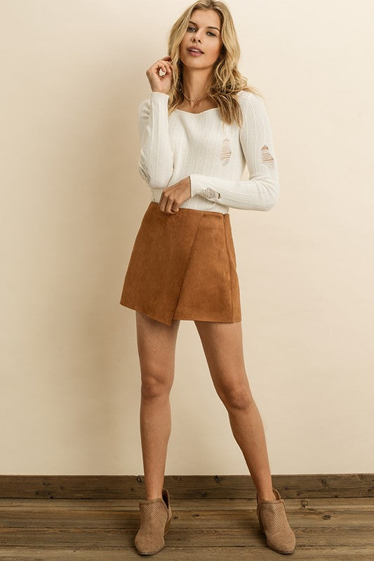 'Arizona Canyon' Skort