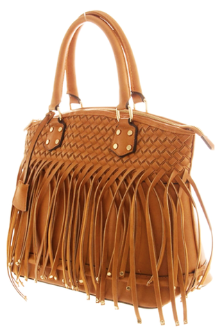 'Party in the Front' Handbag