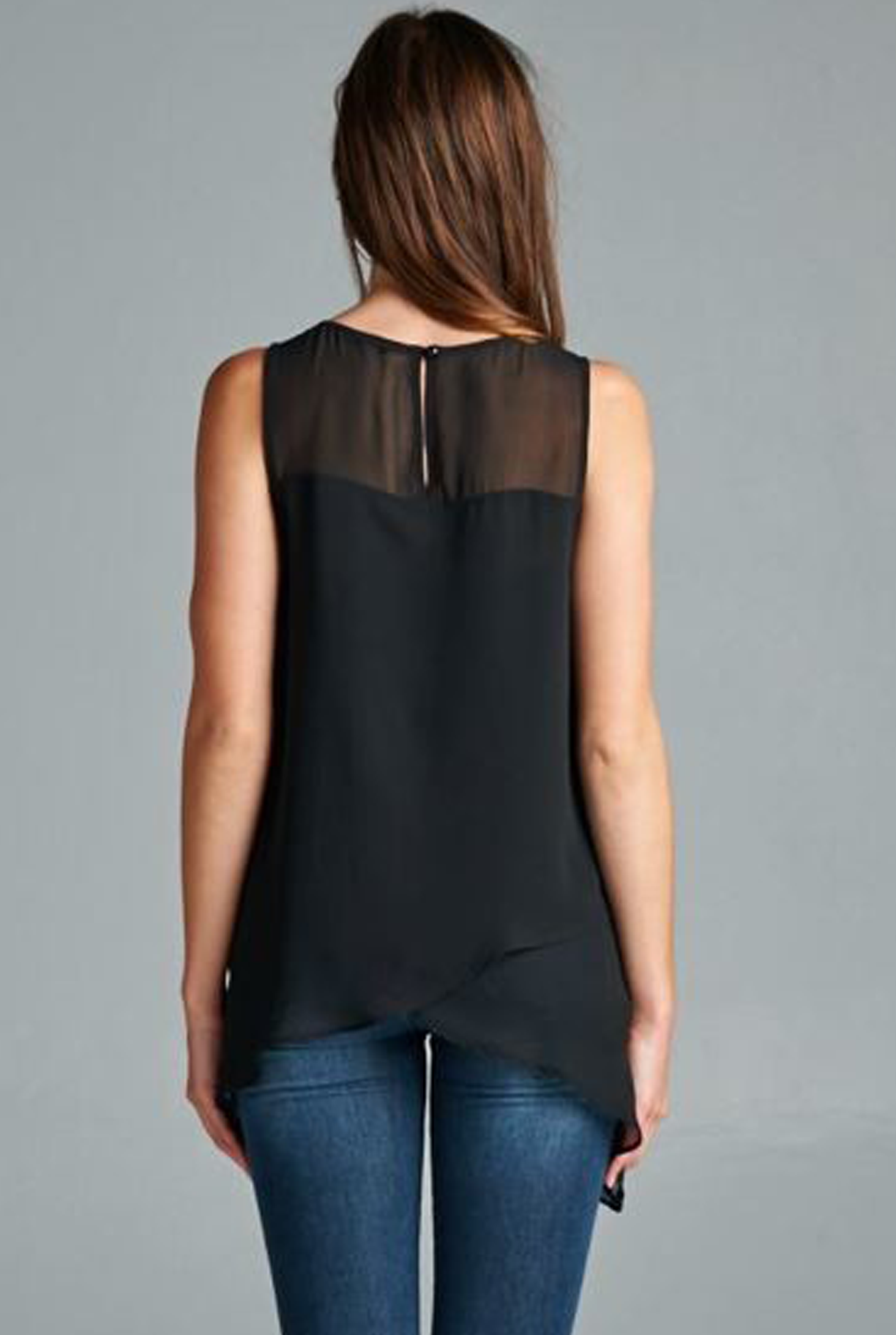 'Nightscape' Top