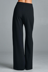'Chartered Accounts' Pant