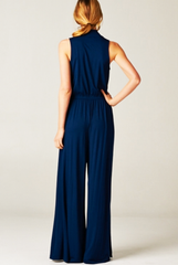 'Jump On Board' Jumpsuit