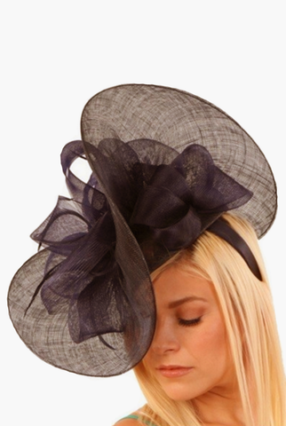 'Black Magic Woman' Hat
