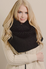 'Downtown Chicago' Infinity Scarf