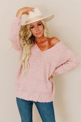 'Snuggle Bunny' Sweater