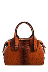 'Crocodile Hunter' Satchel