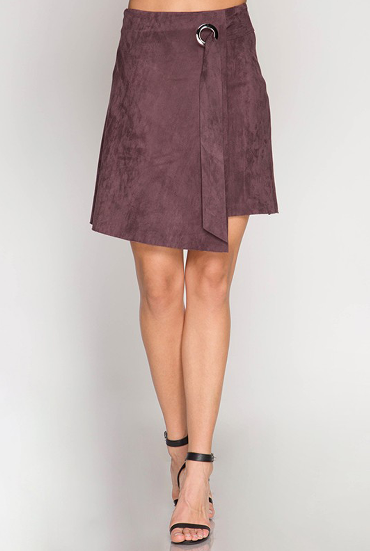'Something So Strong' Skirt
