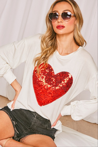 'Sunday Funday Loveday' Top