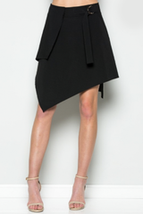 'All Wrapped Up' Skirt