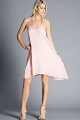 TEA N ROSE 'Timing Is Everything' Dress