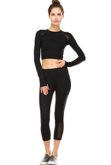 'Rhythmic Gymnastics' Leggings