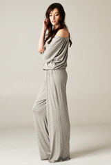 'My Favorite Tee' Jumpsuit