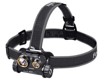 Fenix HM65R Shadow Master White And Red LED Headlamp