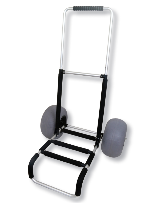 Tronixpro Beach Fishing Trolley