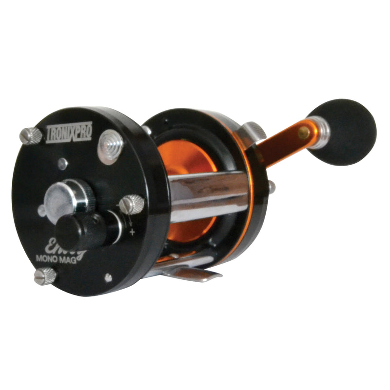 Tronixpro Envoy Mono Mag Multiplier Reel Now Only £39.99
