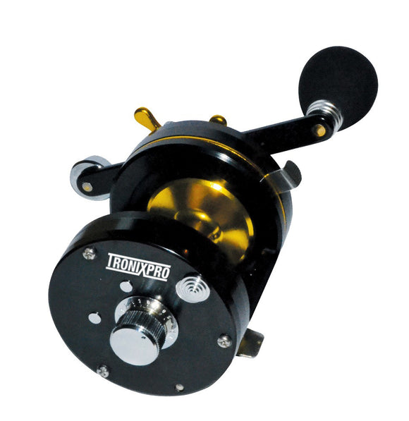 Tronixpro Envoy Tournament Orbit Fishing Reel