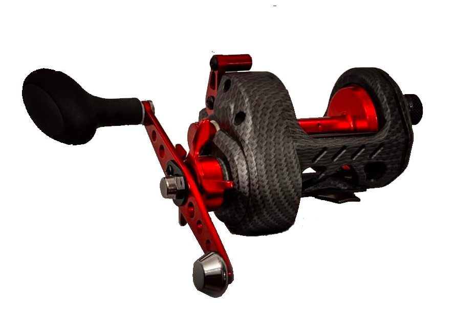Akios Nitron F-15 Fishing Reel