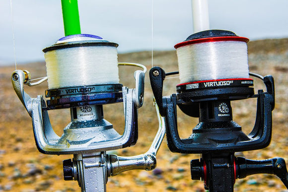 Tronixpro Virtuoso Fishing Reels