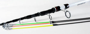 Yuki Multipla Sea Max Multi Tip 4 Meter Telescopic Boat Fishing Rod