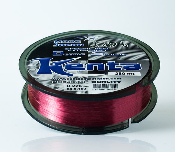Yuki Kenta Premium Quality Fishing Line Made In Japan