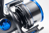 Yuki KISO Surf Fishing Reel