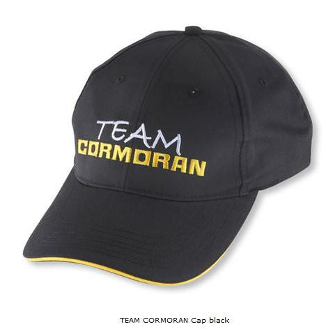Team Cormoran Fishing Cap