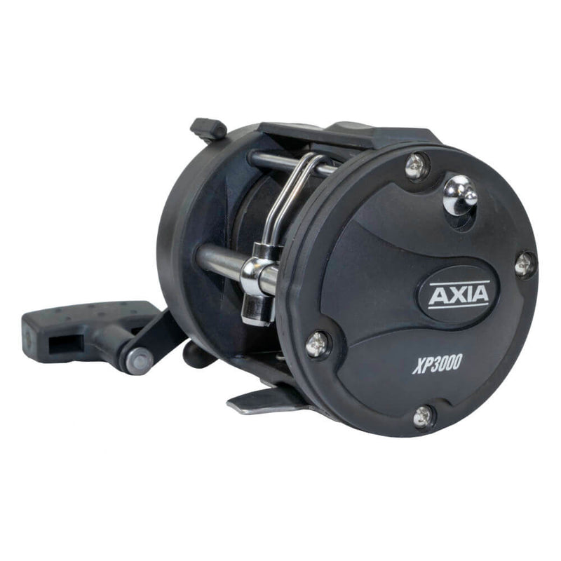 Axia Charter Special Multiplier Boat Fishing Reel