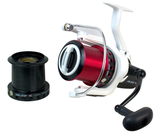 Akios AIRLOOP R10 Fixed Spool Fishing Reel