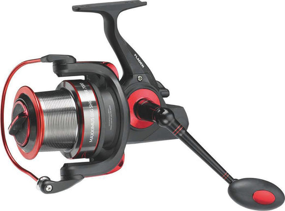 Fladen Maxximus Big Shooter 7000 Fixed Spool Fishing Reel