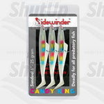 Sidewinder Candy King Sandeel Fishing Lures