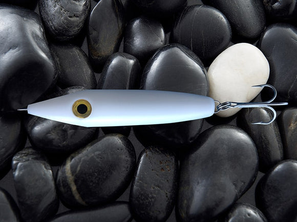 Samson Lures Enticer Top Water Fishing Lure
