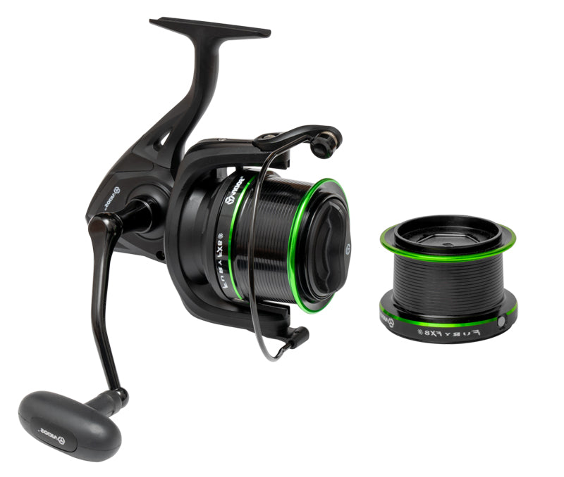 Akios Fury FX8 Fishing Reel