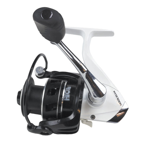 HTO Hooligan 4000 Fixed Spool Fishing Reel