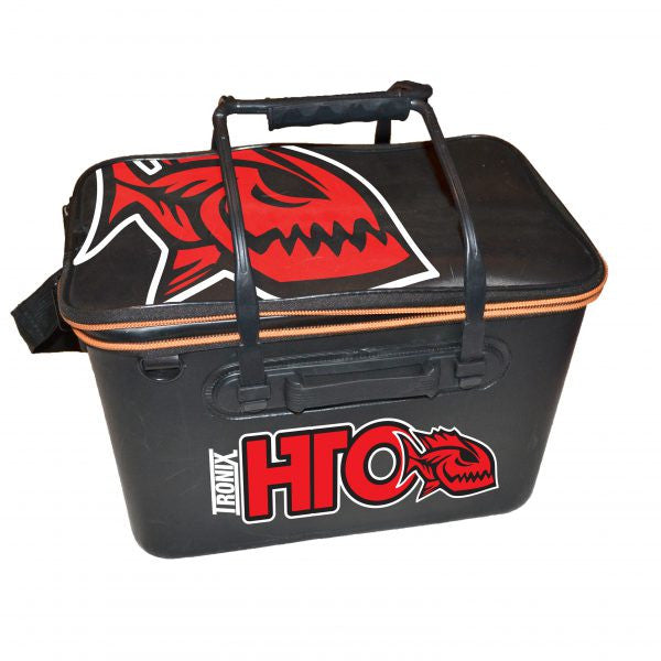 HTO Bakkan Lure Fishing Bag