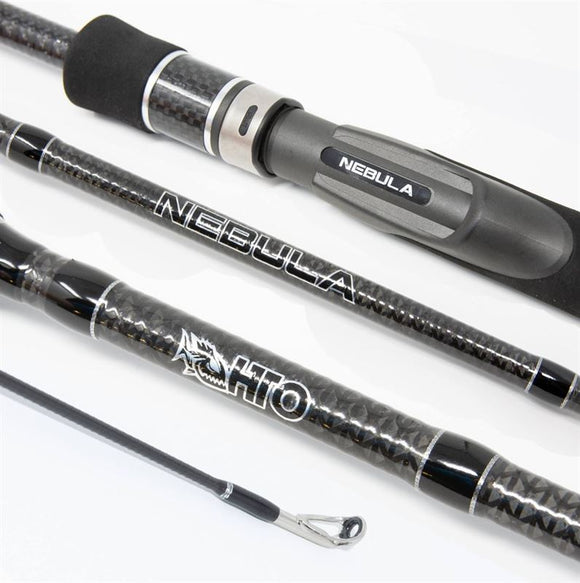 HTO Nebula 27TM 7-35g Travel Lure Fishing Rod