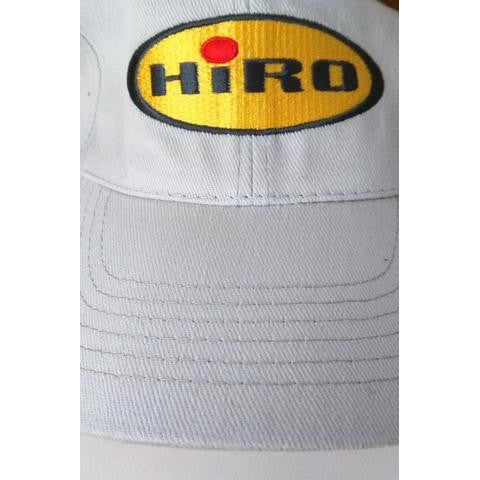 Hiro Fishing Baseball Cap