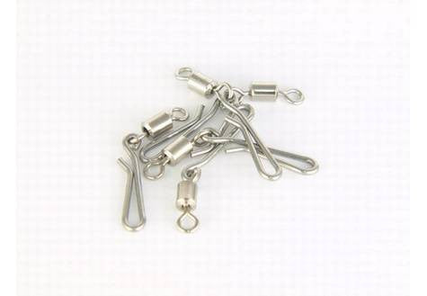 Asari Fishing Swivel and Link Clips