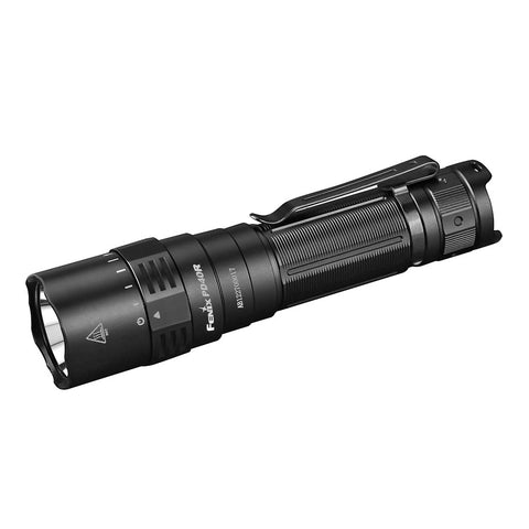 Fenix PD40R V2 3000 Lumens Rechargeable Rotary Switch Torch
