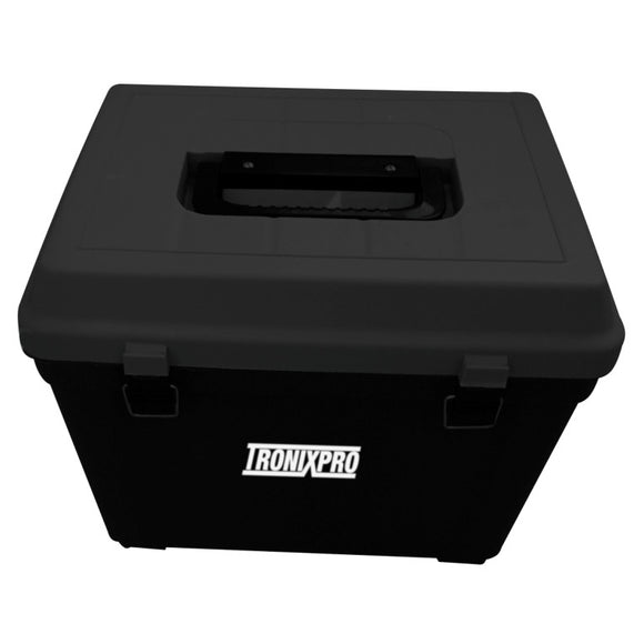 Tronixpro Large Fishing Seat Tackle Box