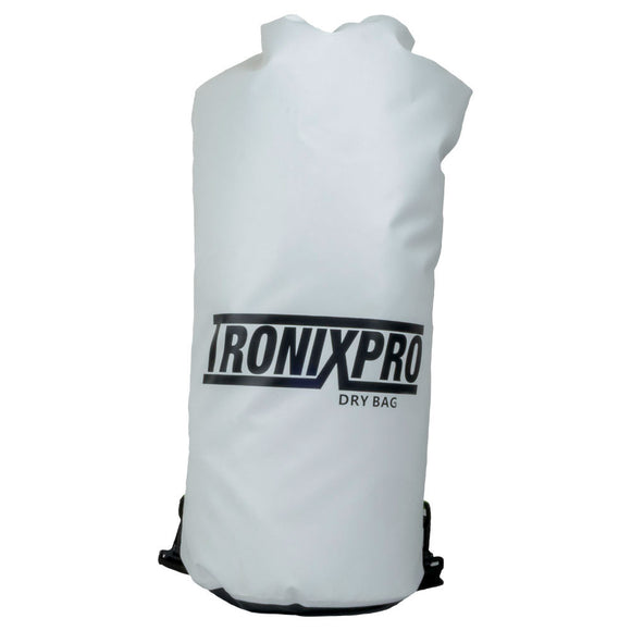 Tronixpro Waterproof Dry Bag 5L 15L and 30L Sizes