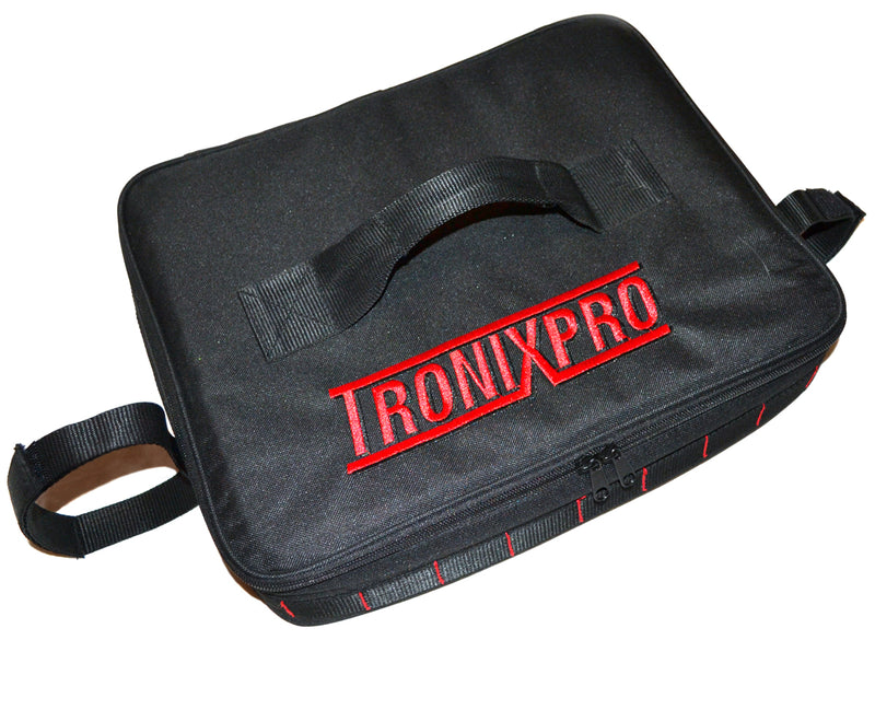 Tronixpro Bait Pack Cool Bag Ideal For Sea Fishing Bait