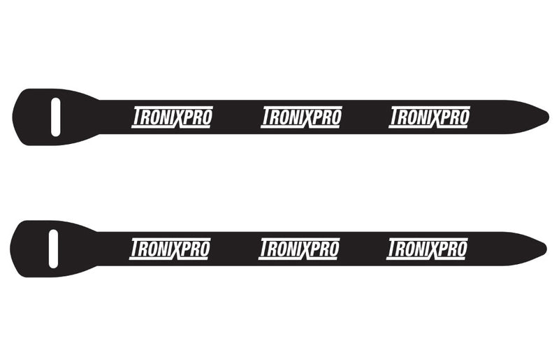 Tronixpro Fishing Rod and Spool Bands (2 Per Pack)