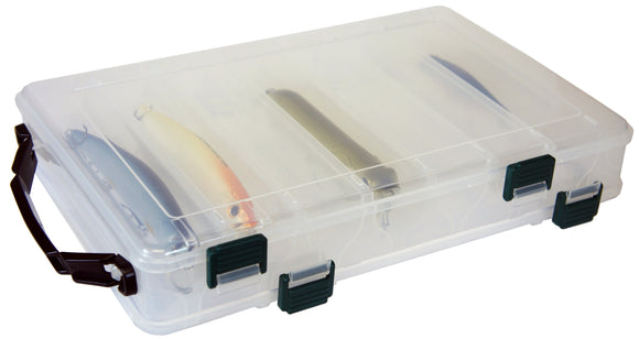 Tronixpro Double Sided Folding Fishing Lure Box