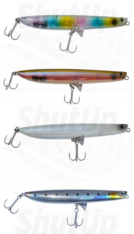 Axia Vulcan Fishing Lure 20g 120mm