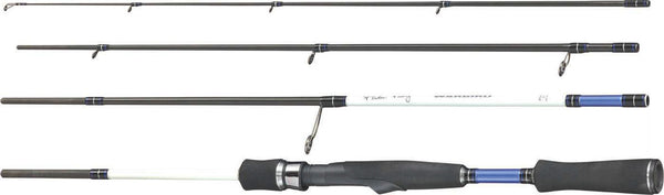 Fladen Warbird Travel LRF Fishing Rod