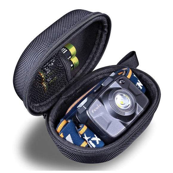 Fenix APB-20 Headlamp Storage Case For HL HM Series Head Torches