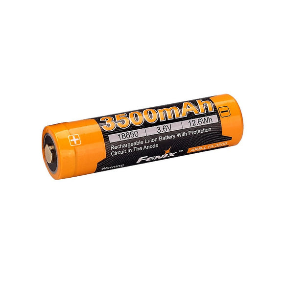 Fenix ARB-L18-3500 18650 Battery